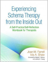 Omslag - Experiencing Schema Therapy from the Inside Out