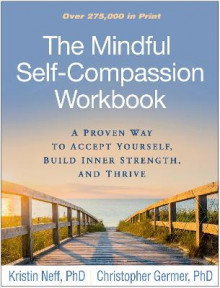 The Mindful Self-Compassion Workbook av Kristin Neff og Christopher Germer (Innbundet)