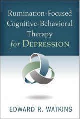 Omslag - Rumination-Focused Cognitive-Behavioral Therapy for Depression