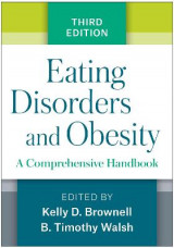 Omslag - Eating Disorders and Obesity, Third Edition