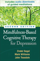 Omslag - Mindfulness-Based Cognitive Therapy for Depression, Second Edition