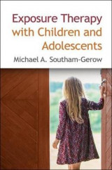 Omslag - Exposure Therapy with Children and Adolescents