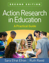 Omslag - Action Research in Education