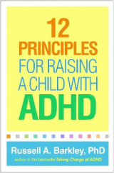 Omslag - 12 Principles for Raising a Child with ADHD