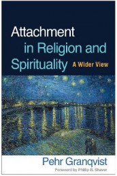 Attachment in Religion and Spirituality av Pehr Granqvist (Innbundet)