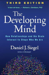 Omslag - The Developing Mind, Second Edition