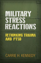 Omslag - Military Stress Reactions