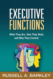 Executive Functions av Russell A. Barkley (Heftet)