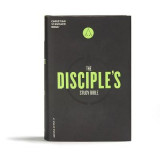 Omslag - CSB Disciple's Study Bible, Hardcover