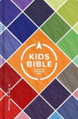 Omslag - CSB Kids Bible, Hardcover