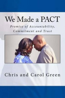 We Made a Pact av Chris Green og Carol Green (Heftet)