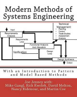 Omslag - Modern Methods of Systems Engineering