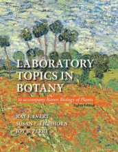 Laboratory Topics in Botany av Susan E. Eichhorn, Ray Evert og Joy Perry (Heftet)