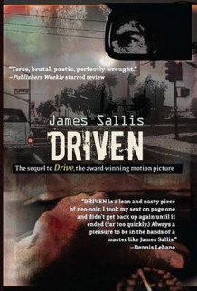 Driven av James Sallis (Innbundet)