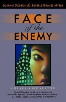 Face of the Enemy av Joanne Dobson og Beverle Graves Myers (Innbundet)