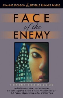 Face of the Enemy av Joanne Dobson og Beverle Graves Myers (Heftet)