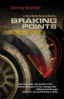 Braking Points av Tammy Kaehler (Heftet)