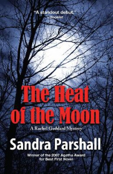 The Heat of the Moon av Sandra Parshall (Heftet)