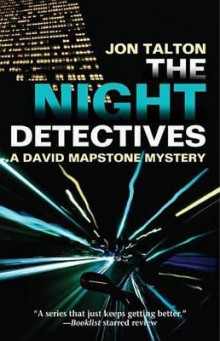 The Night Detectives av Jon Talton (Heftet)