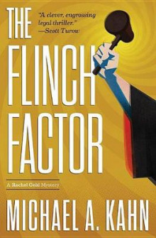 The Flinch Factor av Michael Kahn (Heftet)