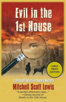 Evil in the 1st House av Mitchell Scott Lewis (Heftet)