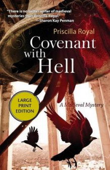 Covenant with Hell av Priscilla Royal (Heftet)