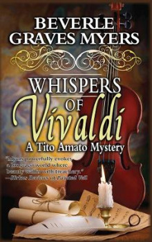 Whispers of Vivaldi av Beverle Graves Myers (Heftet)