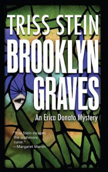 Brooklyn Graves av Triss Stein (Heftet)