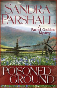Poisoned Ground av Sandra Parshall (Heftet)