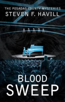 Blood Sweep av Steven Havill (Innbundet)