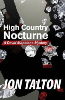 High Country Nocturne av Jon Talton (Heftet)
