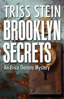 Brooklyn Secrets av Triss Stein (Heftet)