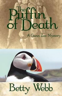 The Puffin of Death av Betty Webb (Heftet)