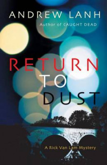 Return to Dust av Andrew Lanh (Innbundet)