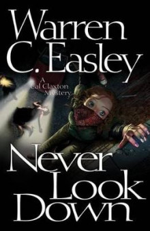 Never Look Down av Warren C Easley (Innbundet)