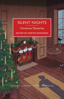 Silent Nights av Chief Scientist Martin Edwards (Heftet)