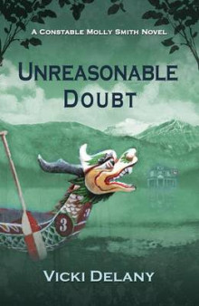 Unreasonable Doubt av Vicki Delany (Innbundet)