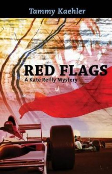 Red Flags av Tammy Kaehler (Heftet)