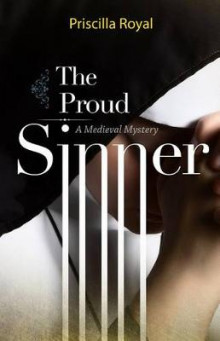 The Proud Sinner av Priscilla Royal (Heftet)