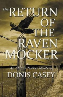 The Return of the Raven Mocker av Donis Casey (Innbundet)