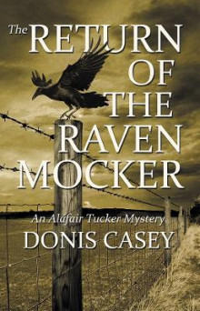 The Return of the Raven Mocker av Donis Casey (Heftet)