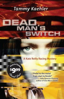 Dead Man's Switch av Tammy Kaehler (Heftet)