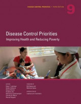 Omslag - Disease Control Priorities, Third Edition (Volume 9)