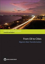 Omslag - From Oil to Cities