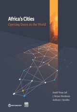 Omslag - Africa's Cities