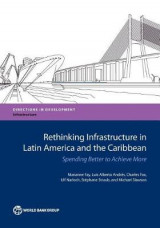 Omslag - Rethinking Infrastructure in Latin America and the Caribbean
