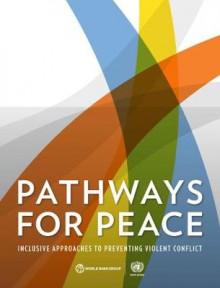 Pathways for peace av United Nations (Heftet)