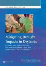 Omslag - Mitigating Drought Impacts in Drylands
