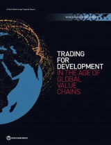 Omslag - World development report 2020