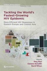Omslag - Tackling the World's Fastest Growing HIV Epidemic